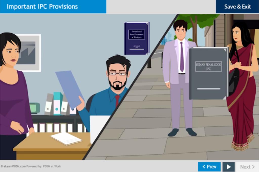 Important IPC Provisions