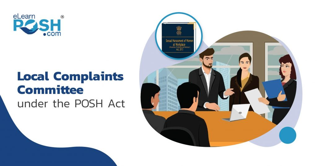Blog Banner (Local Complaints Committee under the POSH Act) (1)