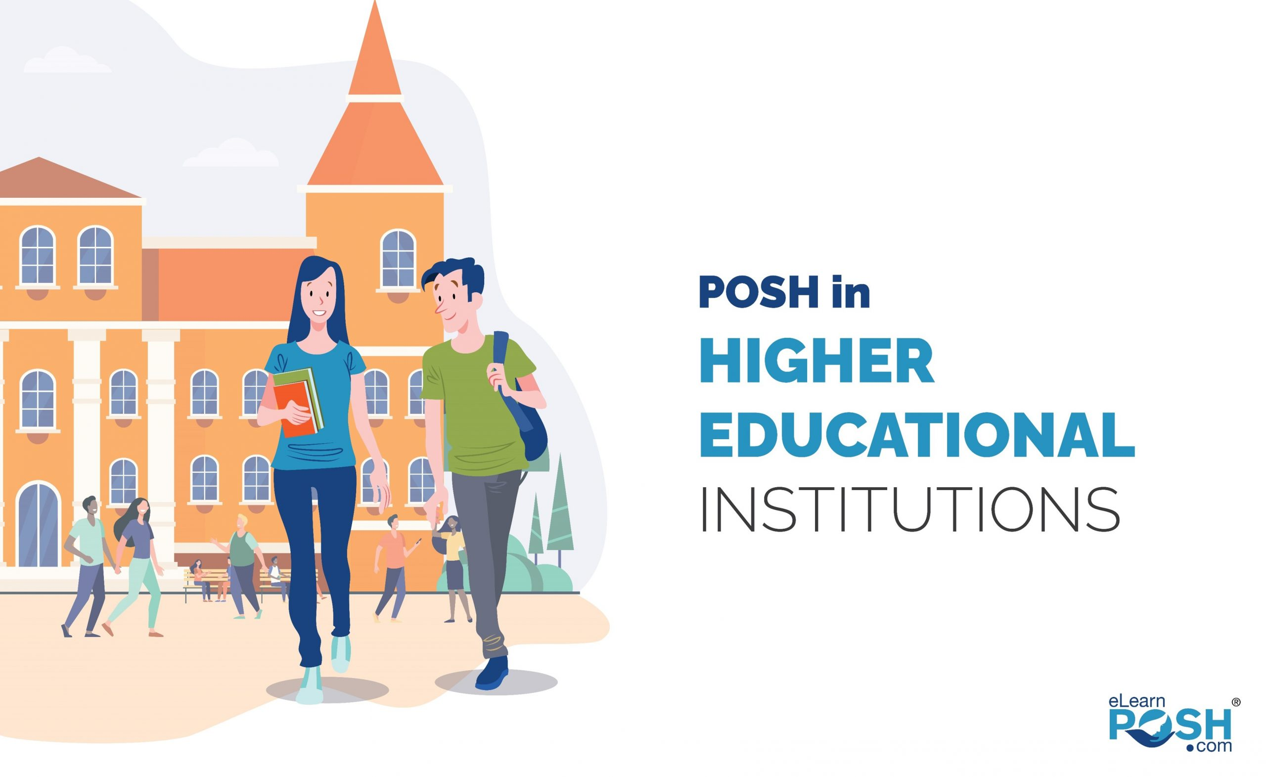 Preventing Sexual Harassment in Higher Educational Institutions